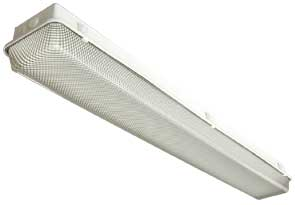 LED fixtures military certified